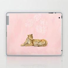 La Léopard Laptop & iPad Skin