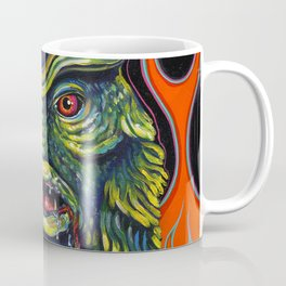 Creature From The Black Lagoon Coffee Mug