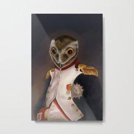 Napoleon potooparte Metal Print