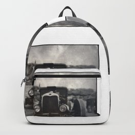 Vintage Hot Rod X4 Backpack