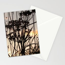 Rust #2 Stationery Cards