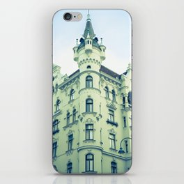Like a castle iPhone Skin