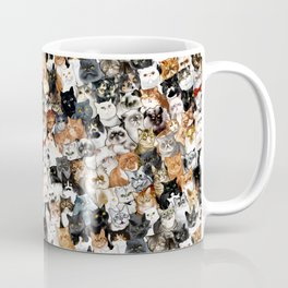 Catmina Project Coffee Mug