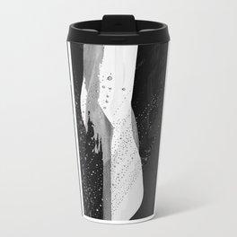 Abstractia Travel Mug