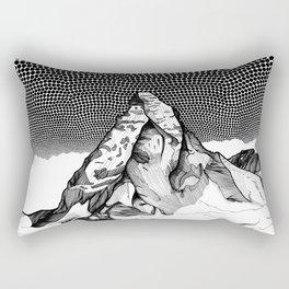 Matterhorn Rectangular Pillow