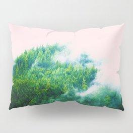 Into The Fog #society6 #decor #buyart Pillow Sham