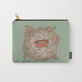 Noodle Doodle #3 Carry-All Pouch