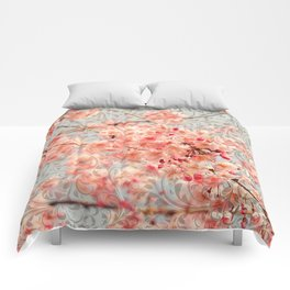 Awesome Blossom Comforters