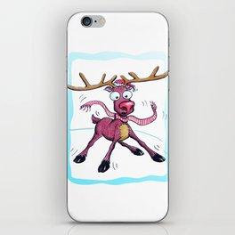 Deer! iPhone Skin