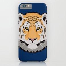The Wild Ones: Siberian Tiger Slim Case iPhone 6s