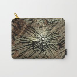Wall creature concept art illustration Carry-All Pouch