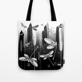 CN DRAGONFLY 1012 Tote Bag