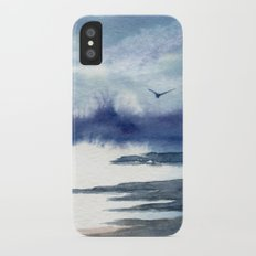 Bird iPhone X Slim Case