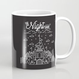The Night Court Coffee Mug