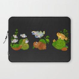 Shell Dwellers Laptop Sleeve