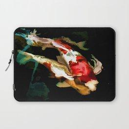 Nishikigoi Laptop Sleeve