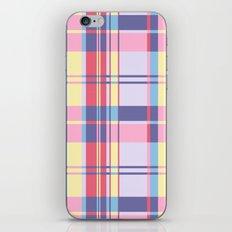 Summer Picnic iPhone & iPod Skin