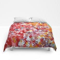 b u b b l e h o u s e Comforters