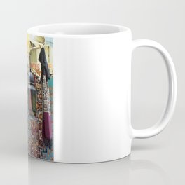 Arabian Lanterns 2! Coffee Mug