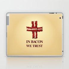 Baconicism Promo Laptop & iPad Skin