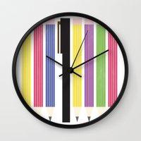 Permanent Wall Clock