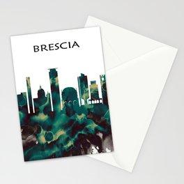 Brescia Skyline Stationery Cards