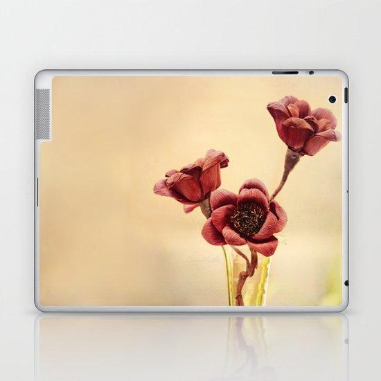 Red Beauty Laptop & iPad Skin