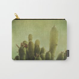 Cactus in my mind Carry-All Pouch