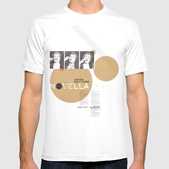 Novella series T-shirt