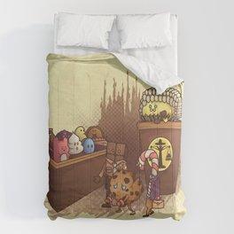Just Desserts Comforters