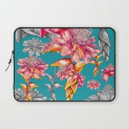 floral Laptop Sleeve