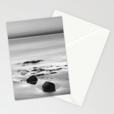 Looking at the sea... Stationery Cards