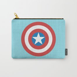 Captain of America Carry-All Pouch