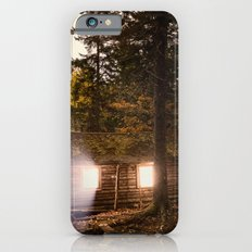 Light of the Cabin iPhone 6s Slim Case