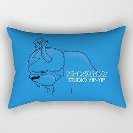 Studio Yip-Yip Rectangular Pillow