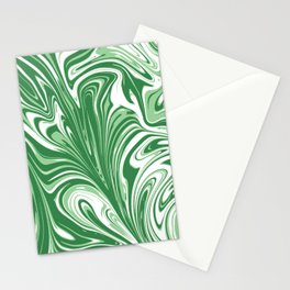Oil Spill Minted Stationery Cards