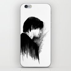 DARK COMEDIANS: Jim Carrey iPhone & iPod Skin