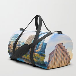 Austin 01 - USA Duffle Bag