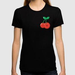 HyperKawaii happy cherry T-shirt