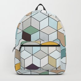 Cubed II Backpack