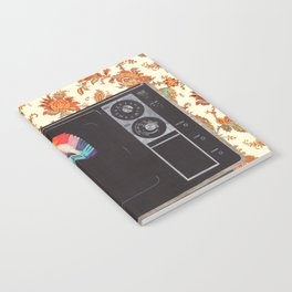 A CBS Special Presentation Notebook