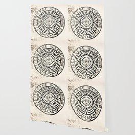 Manhole Cover Wallpaper