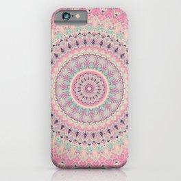 Mandala 564 iPhone Case