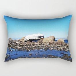Stranded Iceberg Rectangular Pillow
