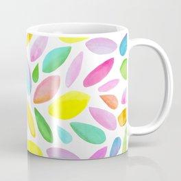 Jewels Multi Coffee Mug