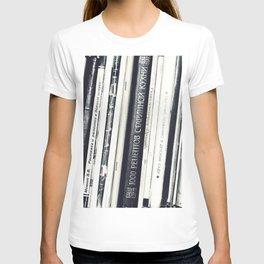 Books 5 T-shirt