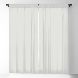 Parchment White Solid Color Pairs With Behr Paint's 2020 Forecast Trending Color Painter's White Blackout Curtain