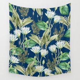 Lilyka || Wall Tapestry