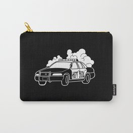 Back seat tokin' Carry-All Pouch