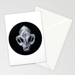 Feline Calvariae Locus I Stationery Cards